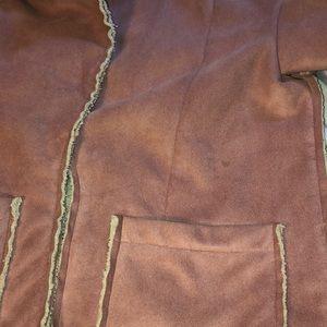 Reformation Jackets & Coats - Reformation Kepler Coat - med